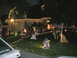 Clovis Christmas Tree Lane Hours by Best Christmas Lights And Holiday Displays In San Ramon Contra