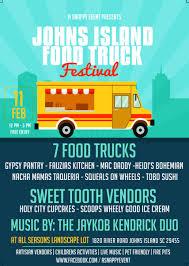100 Truck Festival Johns Island Food Being Held Saturday Holy City Sinner