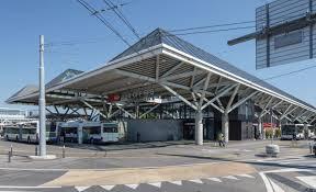 geneva airport station shopping and more sbb