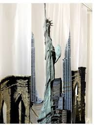 christmas decorations for home new york city skyline 160x180cm