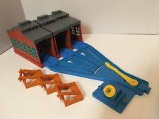 Trackmaster Tidmouth Sheds Ebay by 100 Thomas Tidmouth Sheds Trackmaster Instructions Mega