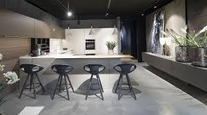 leiner das erste eskole küchenstudio hat heute eröffnet
