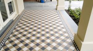 clean grout between floor tiles at home protiling melbourne