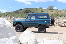For $225,000, This ICON Bronco Is Better Than Any Supercar 1969 Ford Bronco For Sale Near Hawthorne California 90250 Hot 1 25 Revell Baja Truck Kit News Reviews Model Cars First Surfaces After Fox Almost Classic 841990 Ii Hagerty Articles 1973 Ford Bronco Original Paint Offroad Classic Vintage Suv Truck Jeep 1976 For Sale Velocity Restorations 2019 Ford Bronco Review Car Driver New And Ranger Confirms Return Of 4x4 Pickup Fords Trucks Return To Us Starting In Indy U101 Gallery Mags Playerunknowns Battlegrounds Wiki Operation Fearless 1991 At Charlotte Auto Show
