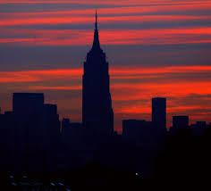 13th Floor Christmas Blackout by New York Local Photo Gallery Homepage Ny Daily News