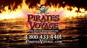 Coupons For Pirates Voyage Myrtle Beach SC 2016