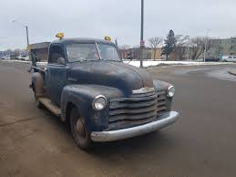 100 1948 Chevy Truck Chevy Pickup Truck Album On Imgur
