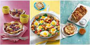 10 Easy Breakfast in Bed Recipes Perfect for Mother s Day What