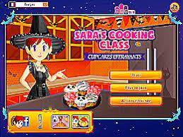 jeu ecole de cuisine de cupcakes effrayants école de cuisine de un des jeux en