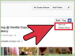 How to Delete an Album on 6 Steps with
