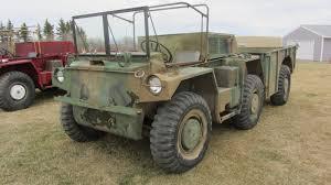 100 Military Semi Truck BangShiftcom Gamma Goat