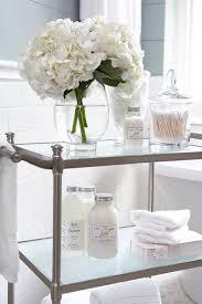 Pot Plants For The Bathroom by Best 25 White Bathroom Decor Ideas On Pinterest Guest Bathroom