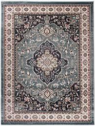 carpeto traditioneller orientalischer teppich kurzflor