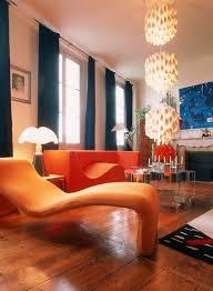 bunte designermöbel und eine auffällige bild kaufen