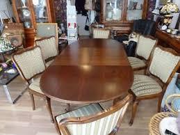 mahagoni tisch möbel gebraucht kaufen ebay kleinanzeigen