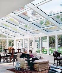 four seasons sunrooms windows toronto glass roof sunroom wood