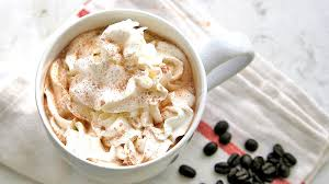 Easy Mocha Latte Recipe