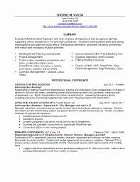 Administrative Assistant Resume Examples The Best Way To For Previous Image