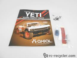 Axial 1/10 Yeti Score Trophy Truck Kit Instruction Parts Manual ... Jimco Trophy Truck Hub Front Off Road Parts Images On A Budget Result Youtube Axial 110 Yeti Score Kit Instruction Manual The 2017 Baja 1000 Has 381 Erants So Far Offroadcom Blog Kevs Bench Could Trucks Next Big Thing Rc Car Action Pictures Terra Buggy Rock Racer Ford Shocks Preowned Hpi Flux Rtr Planet