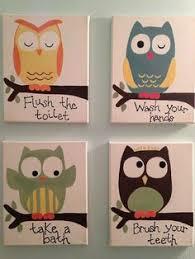 Owl Bathroom Set Kmart by Another Kids Bathroom Idea U003c3 Owl Bath Collection 15 00 I Want
