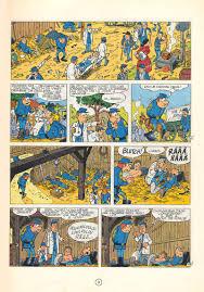 Les Tuniques Bleues Présentent Tome 1 Les Grandes Batailles BD