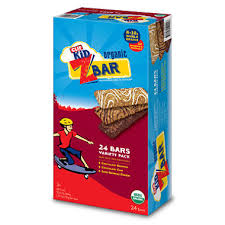 CLIF Kid Z Bar Variety Pack