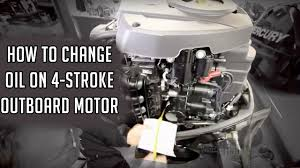 How To Change Oil On A 4-Stroke Outboard - YouTube 01995 Toyota 4runner Oil Change 30l V6 1990 1991 1992 Townace Sr40 Oil Filter Air Filter And Plug Change How To Reset The Life On A Chevy Gmc Truck Youtube Car Or Truck Engine All Steps For Beginners Do You Really Need Your Every 3000 Miles News To Pssure Sensor Truckcar Forum Chevrolet Silverado 2007present With No Mess Often Gear Should Be Changed 2001 Ford Explorer Sport 4 0l Do An 2016 Colorado Fuel Nissan Navara D22 Zd30 Turbo Diesel