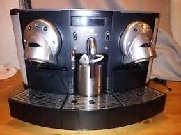 Commercial Nespresso Gemini Cs220 Pro Machine Espresso Works