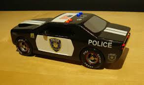PinewoodLights Police