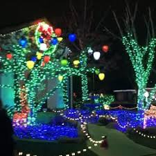Christmas Tree Lane Fresno Ca History by Candy Cane Lane 40 Photos U0026 20 Reviews Landmarks U0026 Historical