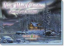 Leanin Tree Native American Christmas Cards by Leanin Tree Christmas Cards Boxed Rainforest Islands Ferry