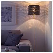 Regolit Floor Lamp Assembly by Nymö Lamp Shade 9