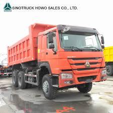 100 Yellow Dump Truck Sinotruk New River C5b Buy C5b New