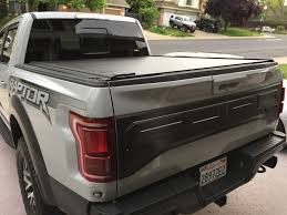 2017 Ford Raptor: Retrax Pro MX Tonneau Cover - What An Amazing Add-on!