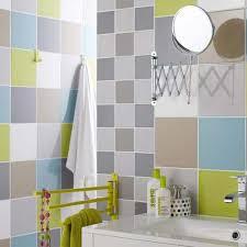stickers carrelage salle de bain impressionnant stickers sur carrelage salle de bain 2 stickers