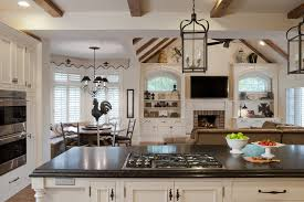 galley open concept kitchen ideas kitchen traditional with open