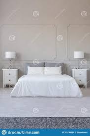 99 New York Style Bedroom Interior With Symmetric Design Copy