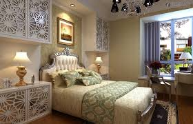 Wonderful Romantic Master Bedroom And Modern Ideas Small Apartment Decorating