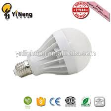 china factory led light bulbs for pakistan aluminum 9w 12v dc led