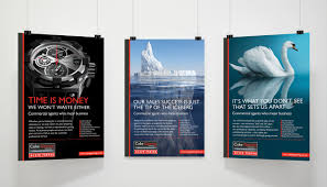 Coke Gearing Poster Advertising