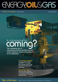 Dresser Rand Group Inc Merger energy oil u0026 gas issue 139 december 2016 by schofield publishing
