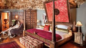 100 Crater Lodge AndBeyond Ngorongoro Hotels In Heaven
