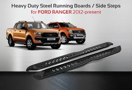 Heavy Duty Steel Running Boards / Side Steps For Ford Ranger PXI ... Learn About Side Entry Steps From Luverne Carr Work Truck Step 2018 Mercedesbenz Xclass Ute Black Alloy Side Steps Dual Cab Mopar 82213273ac Ram 5 Oval Black Pair With Rubber Bully As200 Alinum Walmartcom Running Boards Archives Topperking Trail Fx Bed Liners A0030s Tfx Round Tube Nerf Bar Addictive Desert Designs S37901na Lvadosierra Limitless Accsories Stainless Steel Accsories Bedstep2 Retractable Boxside Youtube 2007 Up Toyota Tundra Honeybadger Crewmax Add Lund Oe Bars