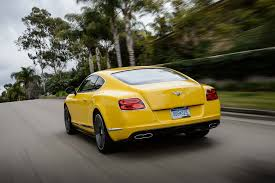 100 Bentley Truck 2014 Continental GT V8 S First Drive Motor Trend