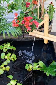 Aquascape Patio Pond 40 by Our Side Patio Makeover Patio Pond Giveaway The Inspired Room