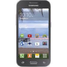 Refurbished Straight Talk ZTE Prepaid Unico 930 LTE Smartphone