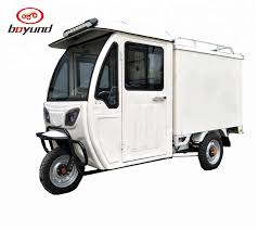 China Electric Power Mini Truck - Buy Tricycle With Roof,Cargo ...