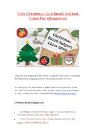Best Christmas Sale Email Subject Lines For ECommerce 2019 ... Soffe Online Coupon Code Britaxusacom Honest Company Free Shipping Gardeners Supply Online Travel Insurance Allianz Promo Loreal Paris Best Christmas Sale Email Subject Lines For Ecommerce 2019 Overstock Cabin Atg Tickets Chasing Fireflies 47w614 Route 38 Maple Park Il 60151 Blend It Up Boston Store Firefliesfgrance Melt 55oz Bikini Village Honda Dealership Repair Coupons Walmart Baby Stuff Discount Tire Chesterfield Va 23832 Toysmith Fireflies Game Wwwchasingfirefliescom Stein Mart Jacksonville