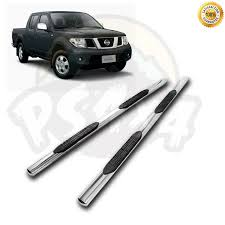 Aluminium Side Steps For Nissan Navara D40 2004-2015 Dual Cab ... Ford Fseries Venom Side Steps 4 Dr Foutz Motsports Llc Photos Side Steps For Pickup Trucks Quality Amp Research Powerstep Morgan Cporation Truck Body Step Options Fab Fours Alu Side Steps Cobrasor Tuningshop Cparts Big Country Accsories Westin Nerf Bars And Running Boards Specialties Romik Max Alinum Super Duty Adjustable Bed Buy 2017 Ford Raptor Rock Slider Raptorpartscom Bedstep2 Flip Down For