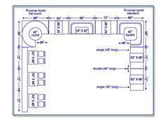 SeatingExpert Restaurant Seating Chart & Design Guide